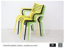 Modelos de cadeira de plástico de cozinha cadeiras de bar made in China