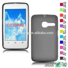 Cheap designer cell phone cases Mobile Phone Covers for Alcatel OT3040