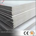 hot laminé 201 430 304 304l 316l plaque en acier inoxydable duplex