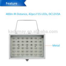 30m-400m IR LED Surveillance CCTV Accessory Infrared Illuminator