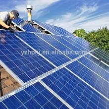 High Efficency Flexible Solar Panel/Sunpower Solar Panel/330 Watt Solar Panel