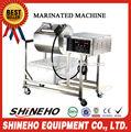 Marinar la carne máquina/carne salado de la máquina/en escabeche de carne de la máquina