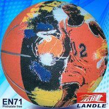 Standard Size basketball supplies