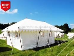 3x7m luxury safari tent safari for sale canvas fabric