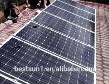 250w polycrystaline Best solar panel price for solar panel wholesale 5000w
