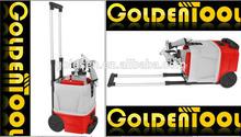 Professional 1200W Floor Based Power Painting Sprayer Electric Paint Spray Gun GW8179P