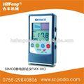 venda quente digital estática multímetro com boa qualidade