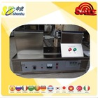 Machine Seal and Cut Composite Tubes/Ultrasonic Tube Sealing Machine for Pharmaceutical , Toothpaste