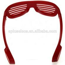 LED Rock Star Shutter Party Glasses