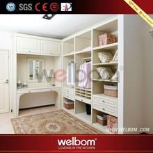 New design Oem best price modular wholesale wardrobes
