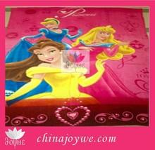 Hight Quality and Keen Price Hot Sale Baby Blanket Children Coral Fleece Blanket