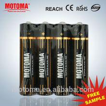 Alkaline battery AAA 1.5v LR03 battery for toys