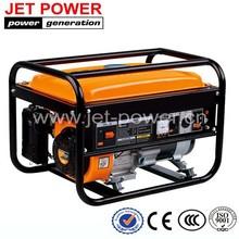 factory price 1kw 2kw 3kw 5kw 8kw 10kw gasoline powered generator