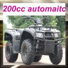 automaitc bashan atv 200cc