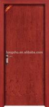 Wooden doors from China top doors factory in guangzhou