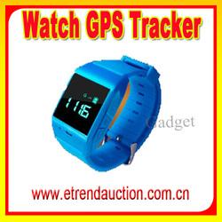 New arrival !!! GPS Watch Tracker For Wrist Watch GPS Tracker Mobile Phones Mobile Phone GPS Tracking