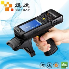 wifi/3G/1D/2D/camera optional bluetooth RFID Reader for Inventory
