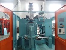 plastic extrusion blow moulding/fiber blowing machine/blow moulding machine