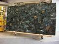 pierre naturelle de granit de labradorite détachant