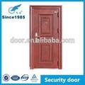 atacado bom preço mais recente design de portas de madeira
