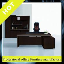 New design office reception desk high tech executive office desk