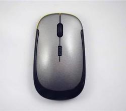 Custom Cheap Super Mini Laptop 2.4GHz Wireless Optical Mouse