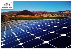 sunpower 300w solar panel price india solar panel manufacturers in China TY320Mono