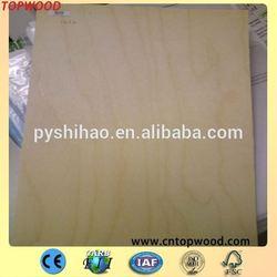 B/C birch veneer used bedroom furniture for USA market