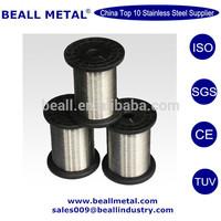 304 316 inox flat wire manufacturer