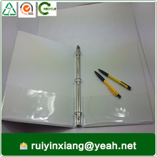 Best price customized A4 sizer metal 4-ring binder mechanism RYX-FC45
