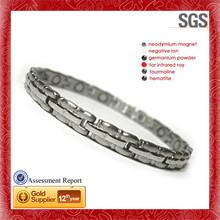 Old Mediterranean treasure Individuals design silver925 bracelets