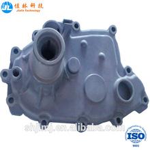 automobile accessories/ Aluminum /Brass CNC precision machining parts