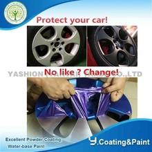 2014 new fast dry peel off rubber spray paint plastic dip,Aerosol Rubber Spray Car Paint