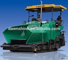 China 14 tons hopper capacity asphalt concrete paver machine XCMG RP1356 for sale