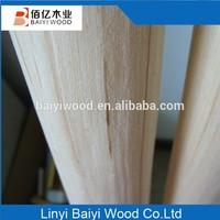 plywood recon poplar veneer sheet