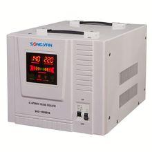 Servo Ac Voltage Stabilizer Price, cabinet type 30kva voltage stabilizer, general purpose relay socket