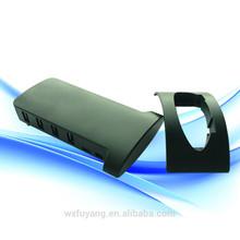 4-Port Upright USB HUB