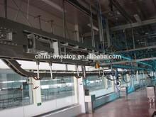 1200 head per shift living sheep, goat per hour top selling abattoir stainless steel slaughtering equipment