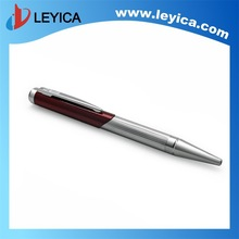 Promotional hotel metal ball point pen LY-0098