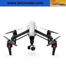 DJI INSPIRE1 Quadcopter Frame TRANSFORMING DESIGN W/4k HD camera