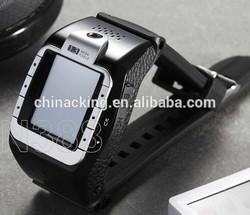 N388+ 1.4 inch Quad band wrist watch mobile phone