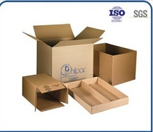 Customized Corrugated Box With Great Low Prices