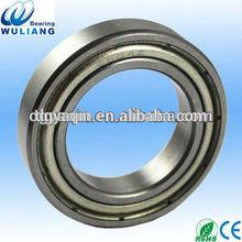 Custom special 19mm bore bearing