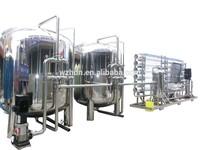ro di water system/ro edi plant/river water purification