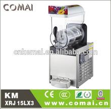 China Wholesale bestselling slush machine drink machine price