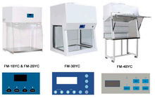 FM-1BYC Good Price Class I Biosafety Cabinet for laboratory