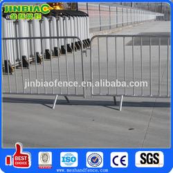 Galvanized Removable Steel Hoarding