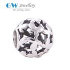 Alibaba Portuguese Wholesale 925 Silver Charm 2015 New Fashion Silver Jewelry Semi Jewelry In China