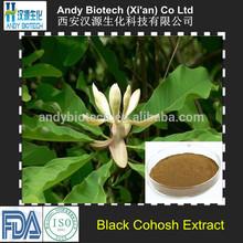 Large Stock Popular 10:1 Black Cohosh Extract