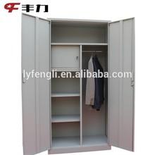 multifunctional metal cheap wardrobe closet